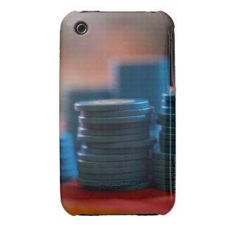 Microprocesadores en la apuesta de la tabla iPhone 3 Case-Mate carcasas