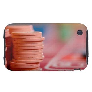 Microprocesadores en la apuesta del cuadro 2 iPhone 3 tough cobertura