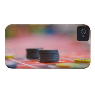Microprocesadores en la apuesta del cuadro 3 Case-Mate iPhone 4 carcasa
