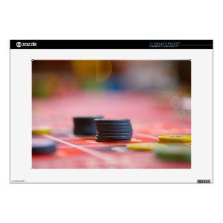 Microprocesadores en la apuesta del cuadro 3 skins para 38,1cm portátiles