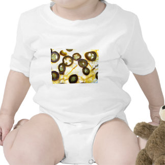Microprocesadores, queso y Jalapenos Camisetas