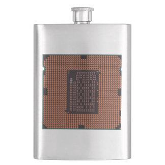 microprocessor flasks