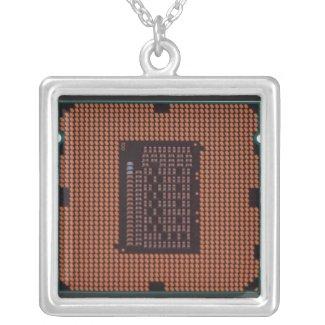 microprocessor necklaces