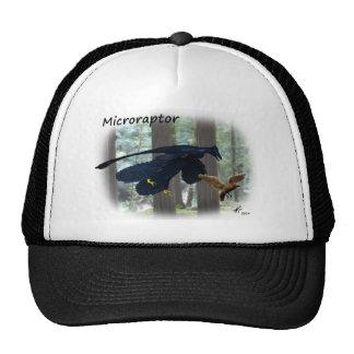 Microraptor Gorro De Camionero