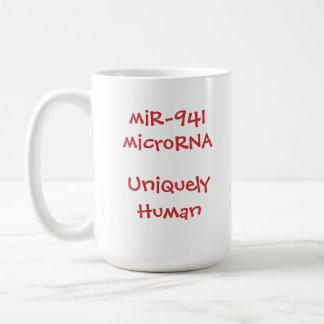MicroRNA mug