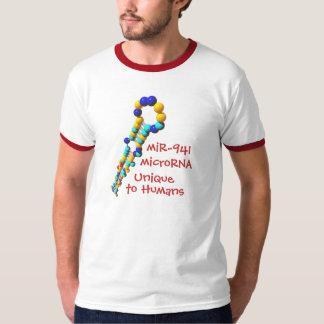 MicroRNA T-Shirt