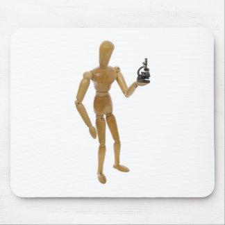 Microscope050809 Mousepads