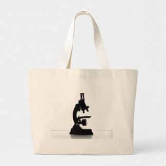 Microscope Canvas Bag