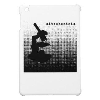 Microscope Dot Pattern Cover For The iPad Mini