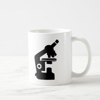 Microscope Coffee Mugs