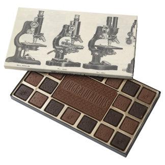 Microscopes Assorted Chocolates