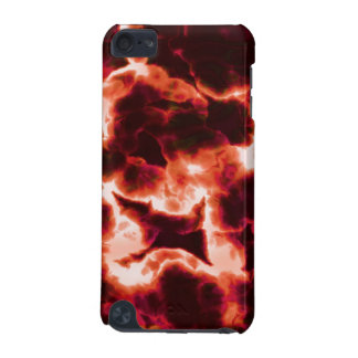 Microscopic Red Cells iPod Touch (5th Generation) Case