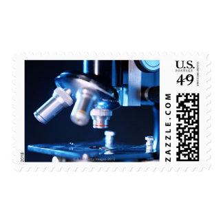 Microscopio óptico 3 envio