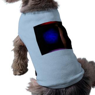 Microscopio Camisa De Perro