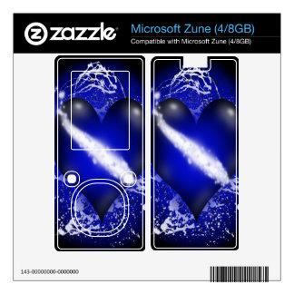 Microsoft Zune (4/8GB) Decal For The Zune