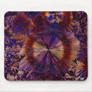 Microstructure Mouse Pad