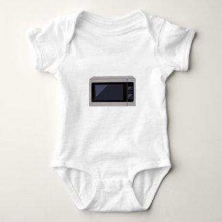 Microwave Baby Bodysuit
