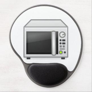 Microwave Gel Mouse Pad
