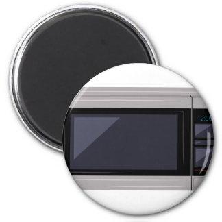 Microwave Magnet