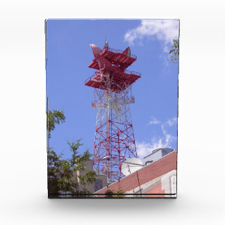 Microwave Relay Radio Telecom Tower Award