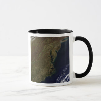 Mid-Atlantic United States Mug