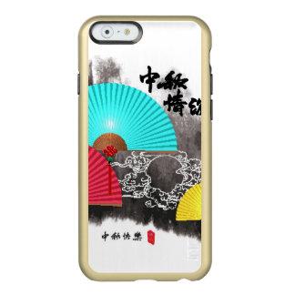 Mid Autumn Festival Design Element Incipio Feather Shine iPhone 6 Case