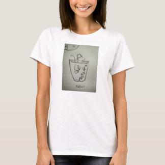 Mid-Autumn Mice Rulez T-Shirt