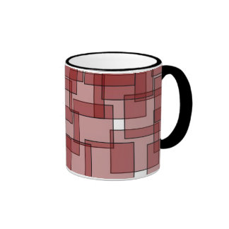 Mid-Century Design Mug
