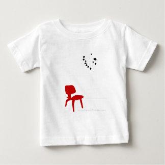 Mid Century Love Baby T-Shirt