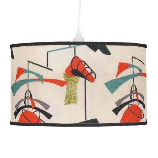 Mid century modern lamps mid century modern table pendant lamp designs - Mid century mobel ...
