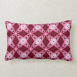 Burgundy Print Throw Pillows : Burgundy Wine Pillows - Decorative & Throw Pillows Zazzle