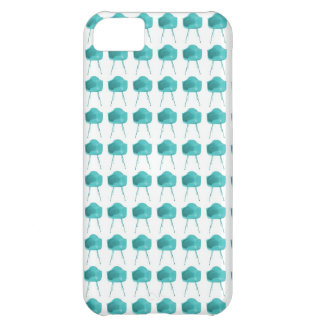 Mid Century Modern Chairs V2 Case For iPhone 5C