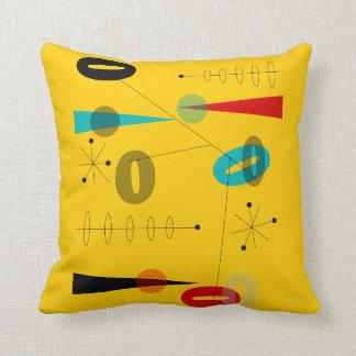 Mid-Century Modern Inspired Pillow #39
