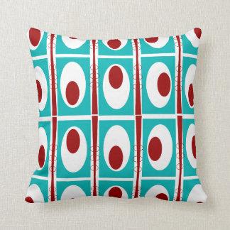 Mid-Century Modern Inspired Pillow #535