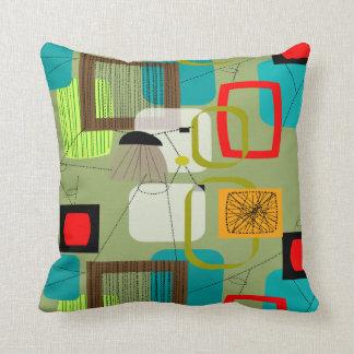 Mid-Century Modern Inspired Pillow #73