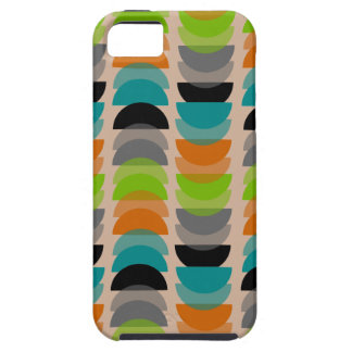 Mid-Century Modern iPhone 5/5S Case