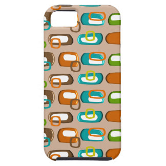 Mid-Century Modern iPhone 5/5S Case #7