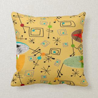 Mid Century Modern Christmas Pillows : Mid Century Modern Pillows - Decorative & Throw Pillows Zazzle