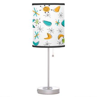 Mid-Century Modern Style Lamp Atmoic Design III