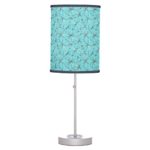 Mid Century Modern Table Amp Pendant Lamps Zazzle