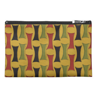Mid Century Style Travel Accessory Bags
