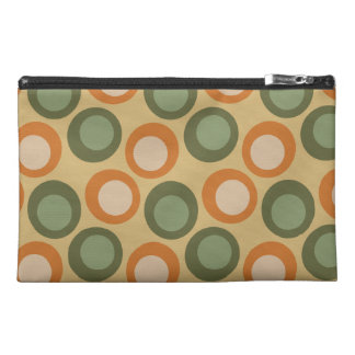 Mid Century Style Travel Accessories Bag