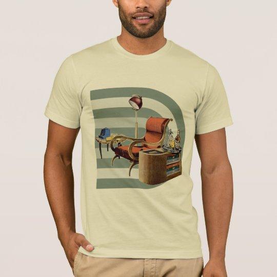 Mid Century Style T-Shirt