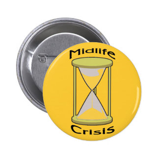Mid-Term Pinback Buttons