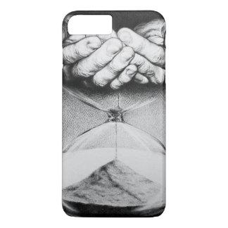 Mida el tiempo del caso más del iPhone 6 Funda iPhone 7 Plus
