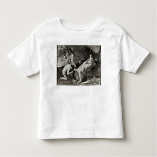 Midas at the source of the River Pactolus Toddler T-shirt