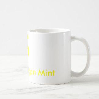 Midas Mulligan Mint Mug
