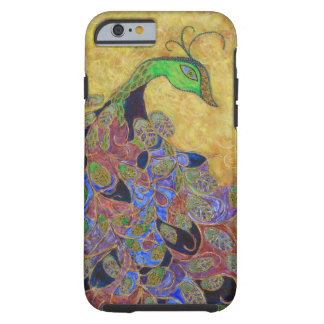 """Midas"" (painting) Tough iPhone 6 Case"