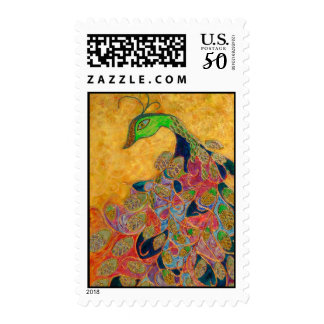 midas (painting) postage