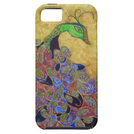 """Midas"" (pintura) iPhone 5 Case-Mate Carcasas"